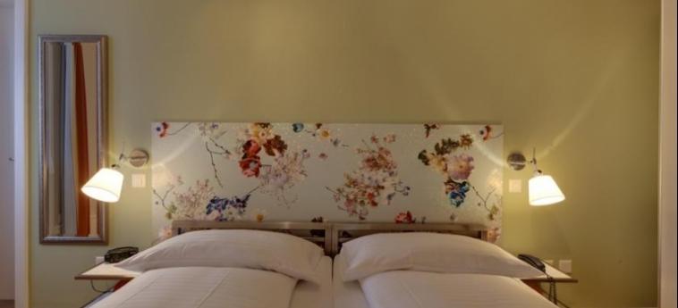 Hotel Bellevue: Dettaglio INTERLAKEN
