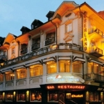 City Hotel Oberland