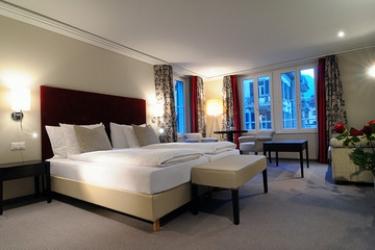 Hotel Krebs: Camera Superior INTERLAKEN