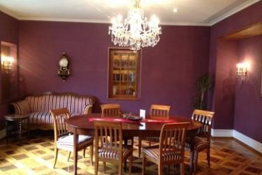 Hotel Krebs: Living Room INTERLAKEN