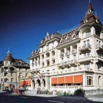 Hotel Royal - St. Georges