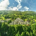 Hotel Dorint Bluemlisalp Beatenberg Interlaken