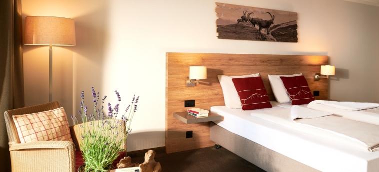 Hotel Dorint Bluemlisalp Beatenberg Interlaken: Schlafzimmer INTERLAKEN