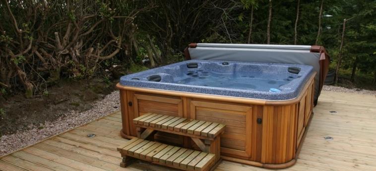 Loch Fyne Hotel & Spa : Chambre Double INVERARY