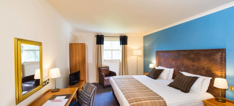 Loch Fyne Hotel & Spa : Chambre INVERARY