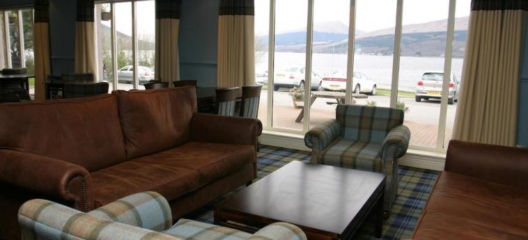 Loch Fyne Hotel & Spa : Salon INVERARY