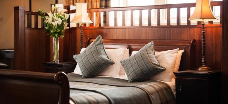 Loch Fyne Hotel & Spa : Bedroom INVERARY