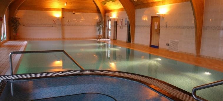 Loch Fyne Hotel & Spa : Pool INVERARY