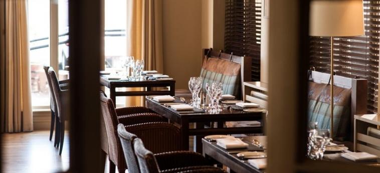 Loch Fyne Hotel & Spa : Restaurant INVERARY