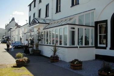 Argyll Hotel: Exterior INVERARY