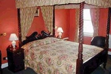 Argyll Hotel: Chambre INVERARY