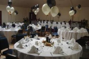 Argyll Hotel: Ristorante INVERARY