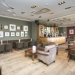 COLUMBA HOTEL INVERNESS BY COMPASS HOSPITALITY 4 Etoiles