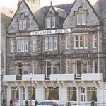 Hotel Columba