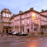 Royal Highland Hotel Inverness