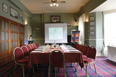 Kintore Arms Hotel: Conference Room INVERURIE