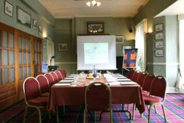 Kintore Arms Hotel: Meeting Room INVERURIE