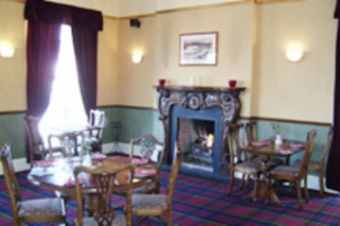 Kintore Arms Hotel: Restaurant INVERURIE