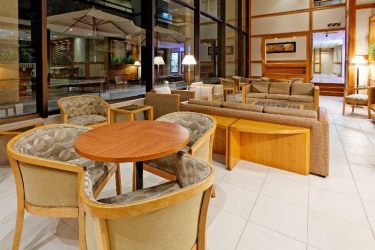 Hotel Holiday Inn Express Iquique: Lobby IQUIQUE