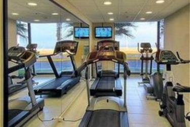 Hotel Holiday Inn Express Iquique: Centro Fitness IQUIQUE