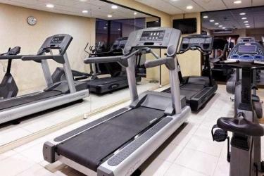 Hotel Holiday Inn Express Iquique: Aktivitäten IQUIQUE