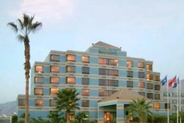 Hotel Holiday Inn Express Iquique: Außen IQUIQUE