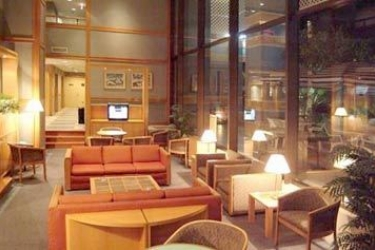 Hotel Holiday Inn Express Iquique: Lounge IQUIQUE