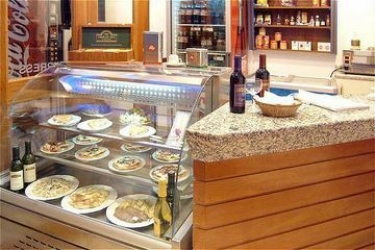Hotel Holiday Inn Express Iquique: Restaurant IQUIQUE