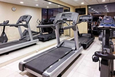 Hotel Holiday Inn Express Iquique: Activities IQUIQUE