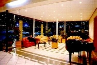Hotel Terrado Club: Hall IQUIQUE