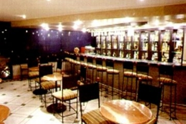 Hotel Terrado Club: Bar IQUIQUE