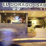 EL DORADO HOTEL & SUITES 3 Sterne