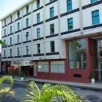 VICTORIA REGIA HOTEL & SUITES 3 Sterne
