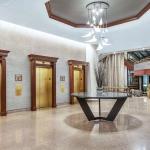 Hotel Wyndham Irvine