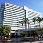 Hotel Crowne Plaza Irvine
