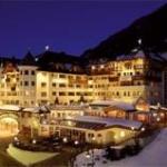 SUPERIOR HOTEL POST ISCHGL 4 Estrellas
