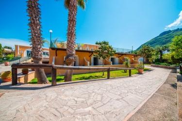 Albergo Parco Delle Agavi: Exterior ISCHIA ISLAND - NAPLES