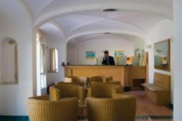 Albergo Parco Delle Agavi: Reception ISCHIA ISLAND - NAPLES