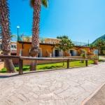 Albergo Parco Delle Agavi