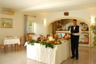Hotel Imperamare: Restaurante ISCHIA ISLAND - NAPLES