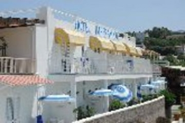 Hotel Imperamare: Außen ISCHIA ISLAND - NAPLES