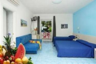 Hotel Imperamare: Familienzimmer ISCHIA ISLAND - NAPLES