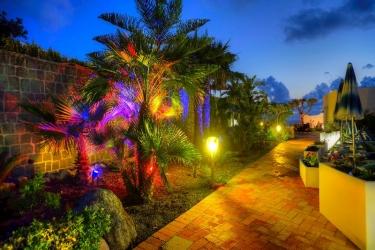 Hotel Imperamare: Lobby ISCHIA ISLAND - NAPLES