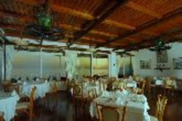 Hotel Imperamare: Restaurant ISCHIA ISLAND - NAPLES