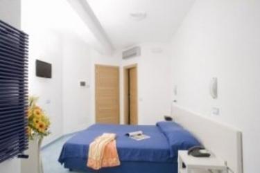 Hotel Imperamare: Schlafzimmer ISCHIA ISLAND - NAPLES