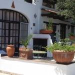 Hotel Villa Neptunus