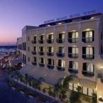 ARAGONA PALACE HOTEL&SPA 4 Sterne