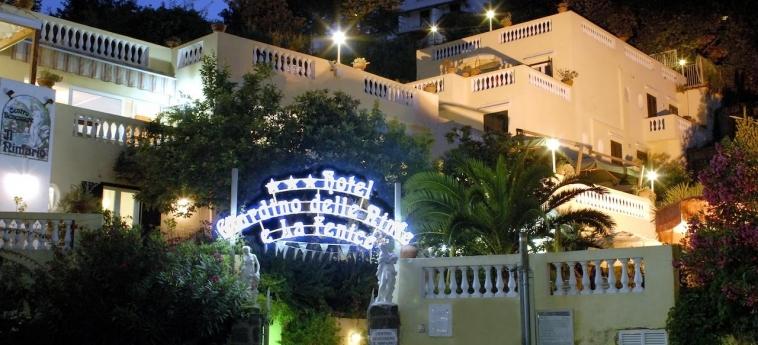 Hotel Giardino Delle Ninfe E La Fenice: Exterior ISCHIA ISLAND - NAPLES