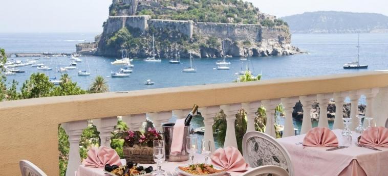 Hotel Giardino Delle Ninfe E La Fenice: Overview ISCHIA ISLAND - NAPLES