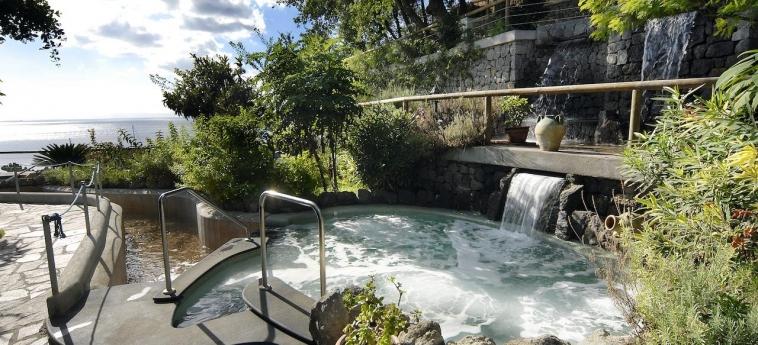 Hotel Giardino Delle Ninfe E La Fenice: Pool ISCHIA ISLAND - NAPLES